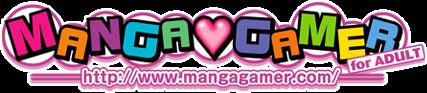 MangaGamer Logo