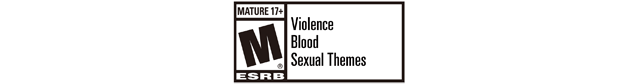 eden ESRB Rating