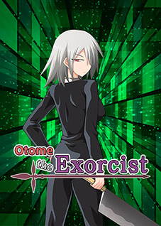 Otome the Exorcist
